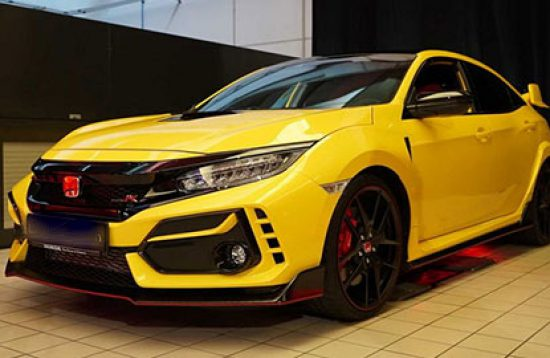 Honda Civic Type R 2021 siêu hầm hố, giá 'ngon' khiến Mazda 3, Kia Cerato suy sụp